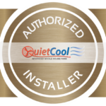 Quietcool Authorized Installer