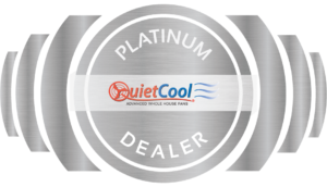 Quietcool Platinum Dealer