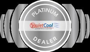 Quietcool Platinum Dealer